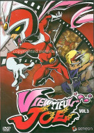 Viewtiful Joe: Volume 5 Movie