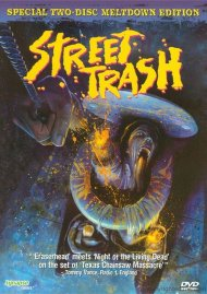Street Trash: Meltdown Edition Movie
