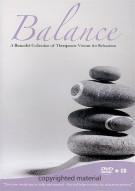 Harmony & Balance: Balance Movie