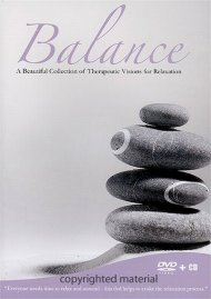 Harmony & Balance: Balance Movie