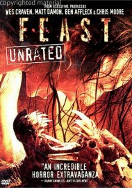 Feast: Unrated Movie
