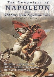 Campaigns Of Napoleon, The: Volume 2 Movie