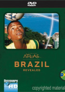 Discovery Atlas: Brazil Revealed Movie