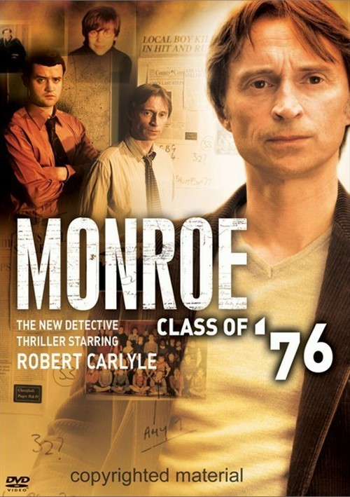 Monroe: Class Of 76 Movie