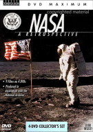 NASA: A Retrospective Movie