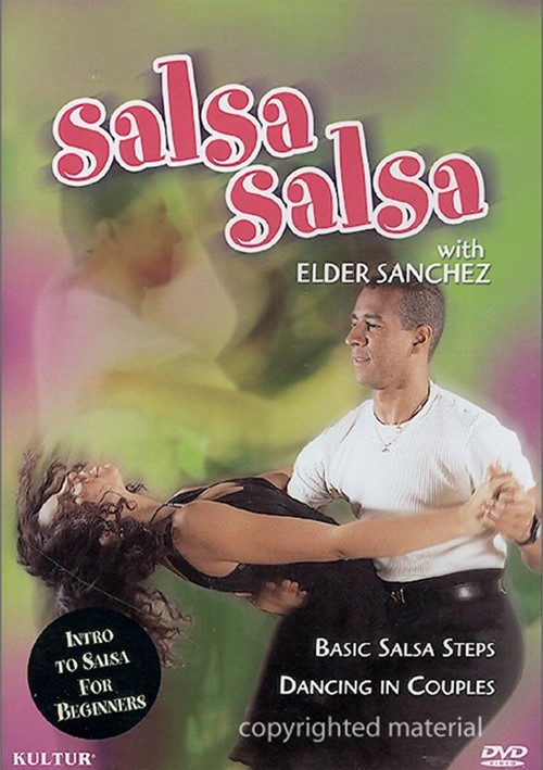 Salsa, Salsa With Elder Sanchez Movie