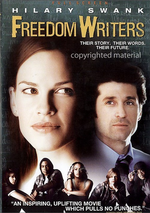 Freedom Writers (Fullscreen) Movie