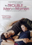 Trouble With Men And Women, The Movie