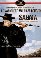 Sabata Movie