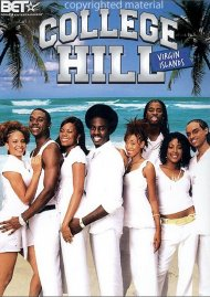 College Hill: Virgin Islands Movie