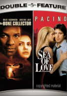 Bone Collector, The / Sea Of Love (Double Feature) Movie