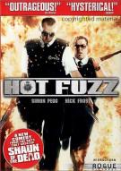 Hot Fuzz (Widescreen) Movie