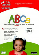 Little Steps: ABCs (Spanish) Movie