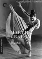 Martha Graham: Dance On Film - The Criterion Collection Movie