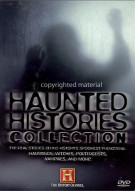 Haunted Histories Collection Movie
