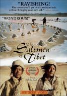 Saltmen Of Tibet, The Movie