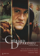 Gerard Depardieu Collection, The Movie