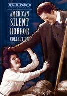 American Silent Horror Collection Movie