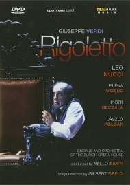 Giuseppe Verdi: Rigoletto Movie
