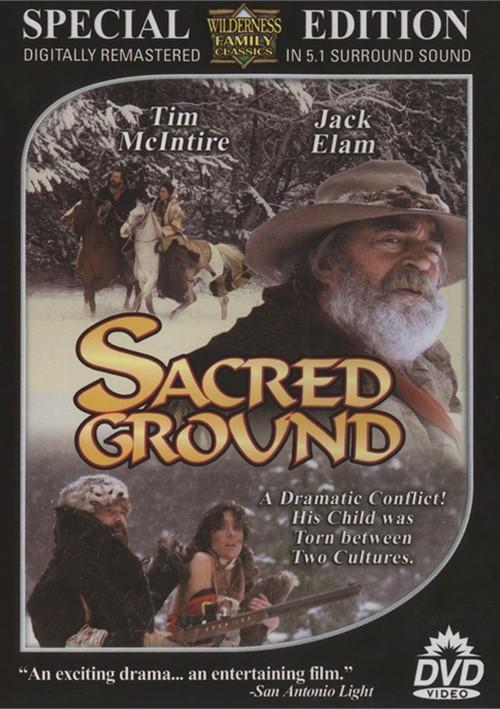 Sacred Ground Movie