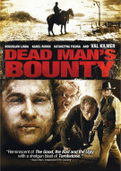 Dead Mans Bounty Movie
