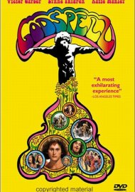 Godspell Movie