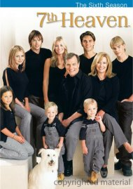 7th Heaven: The Sixth Season Movie