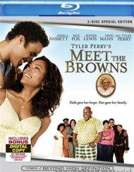 Meet The Browns Blu-ray