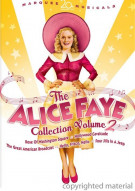 Alice Faye Collection: Volume 2 Movie