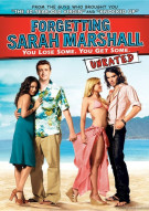 Forgetting Sarah Marshall (Widescreen) Movie