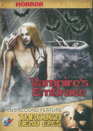 Camp Horror: Vampires Embrace / Through Dead Eyes (Double Feature) Movie