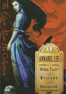 Edgar Allen Poe Collection, The: Volume 1 - Annabel Lee & Other Tales Of Mystery And Imagination Movie
