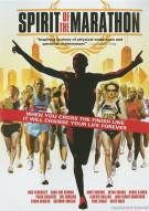Spirit Of The Marathon Movie