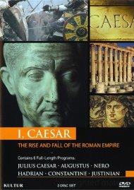 I, Caesar: The Rise And Fall Of The Roman Empire Movie