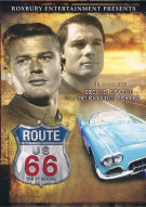 Route 66: Complete Second Season Movie