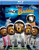 Space Buddies Blu-ray