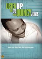 Listen Up: The Lives Of Quincy Jones Movie