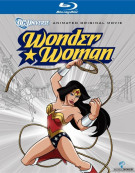Wonder Woman: Special Edition Blu-ray