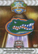 2009 FedEx BCS National Championship Movie