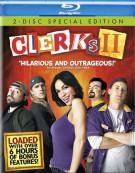 Clerks II Blu-ray