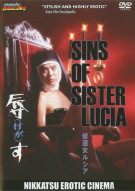 Sins Of Sister Lucia Movie