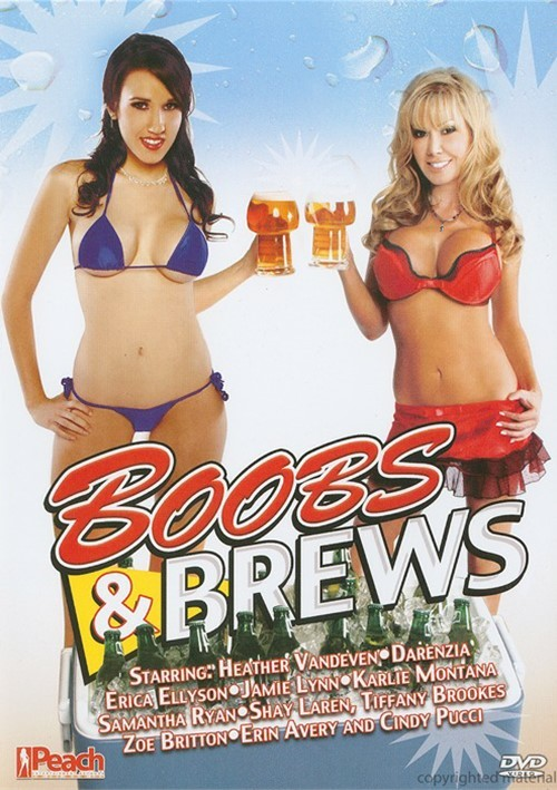 Boobs & Brews Movie