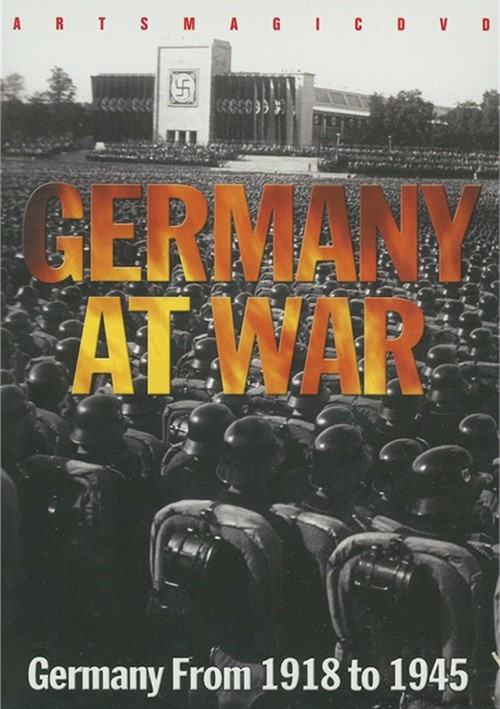 Germany At War: From 1918 To 1945 Movie