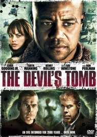Devils Tomb, The Movie