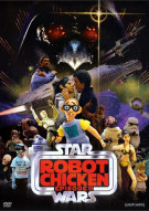 Robot Chicken: Star Wars - Episode II Movie