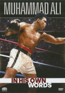Muhammad Ali: In His Own Words Movie