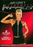 Jari Loves: Get Extremely Ripped! Movie