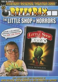 RiffTrax: The Little Shop Of Horrors Movie