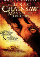 Texas Chainsaw Massacre Collection, The Movie