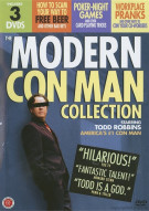 Modern Con Man Collection, The Movie